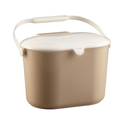 Simple Counter Compost Pail