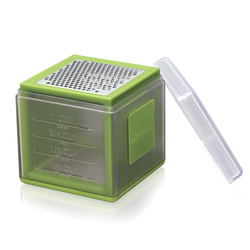 Cube Cheese Grate