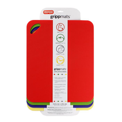 Grippmat Cutting Board Set