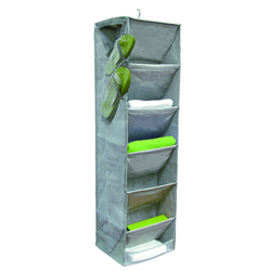 12 COMPARTMENT ANGLED ORGANIZER