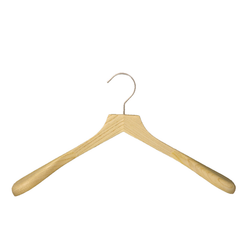 Natural Basic Shirt Hangers