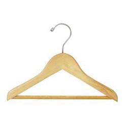 Child's Natural Basic Hangers