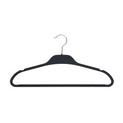 Rubber Coated Hangers