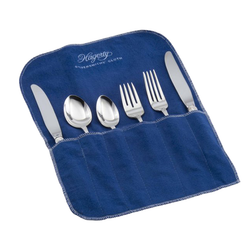 Hagerty 6 Piece Place Setting Roll