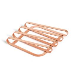 Pulse Trivet Copper