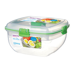 Klip-It Salad Max To Go, 1.63L