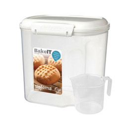 Bake-it 2.4L, includes scoop