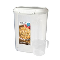 Bake-It 3.25L, includes scoop