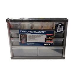 17 Drawer Metal Parts Cabinet