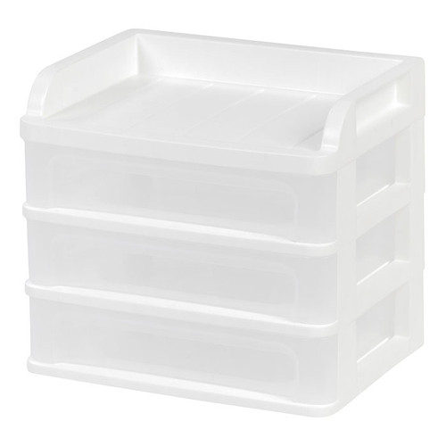 Mini 3 Drawer Organizer