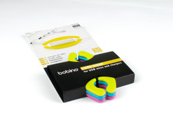 BOBINO MED 3-PACK MULTI-COLOUR