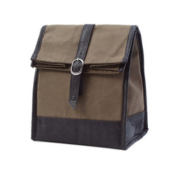 Lunch Bag the Traveler.