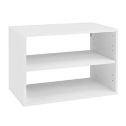 O-Box with 1 Shelf