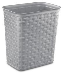 Weave 13L Waste Basket