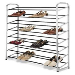 40 Pair Shoe Tower
