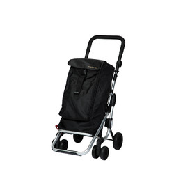 Go Up Cart Black
