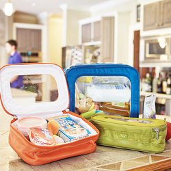 BENTO BOX 3PC STORAGE SET Ocean