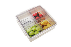 GOURMET FOOD SERVER,SQUARE