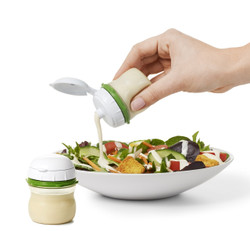 OXO On-the-Go Silicone Squeeze Bottle