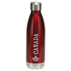 HERITAGE LEAF INSULATED BOTTLE