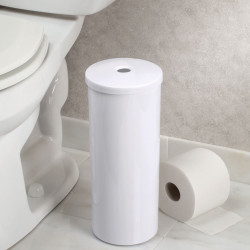 UNA CANISTER TOILET TISSUE RESERVE
