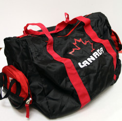 CANADA FOLDING DUFFEL BAG