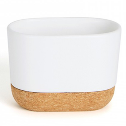 Kera Cork Toothbrush Holder