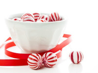 Sweet Peppermint Yum Yum