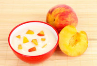 Peach Yogurt E Liquid