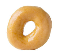 Glazed Donut Shake E Liquid