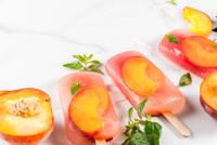 Peach Menthol E Liquid
