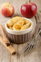 Cinnamon Apples E Liquid