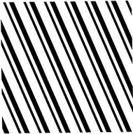 Candy Cane Cover A Card Background Unmounted Rubber Stamp Impression Obsession N