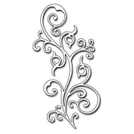 Flourish, Steel Cutting Dies PENNY BLACK - NEW, 51-134