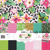 Travel ALOHA Collection 12X12 Scrapbooking Kit Kaisercraft Paper Crafting NEW
