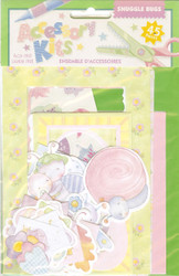 Accessory Kits, Snuggle Bugs - NEW, 278366