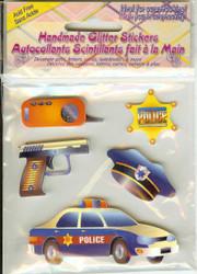 Police Gear