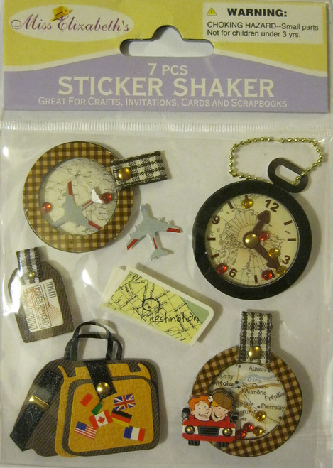 Travel Shakers
