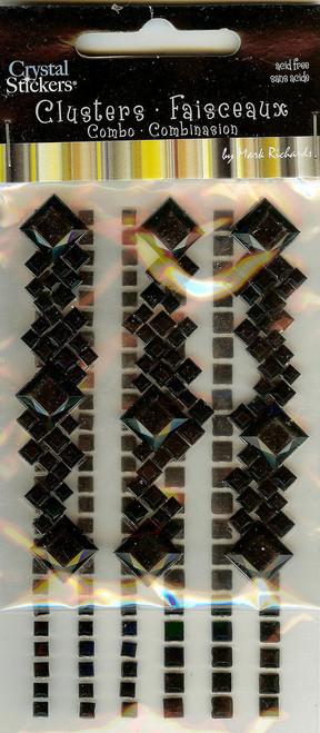 Black Cluster Gems
