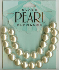 10mm Round Pearl Ecru, Jewelry - NEW, 22955-02
