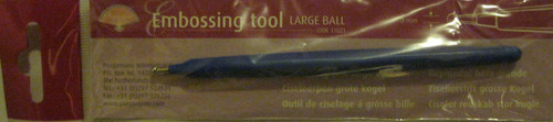 Large Ball Embossing Tool