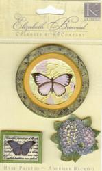 Garden Butterfly Charmers