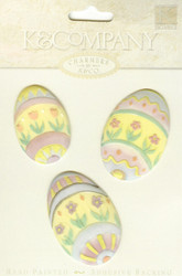 Easter Egg Charms