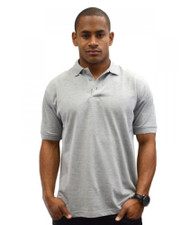 Proclub Polo Shirts for Men, Short Sleeve