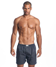 Proclub Boxer Shorts (color mix) - 3 pieces in a pack