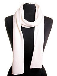 S1367 Winter Basics Knit Scarf