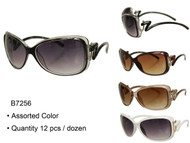 B7256  Fashion Wholesale Sunglasses