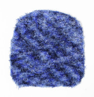H421 - Girls Multicolor Magic Beanie Ski Hat Blue Multi Wholesale