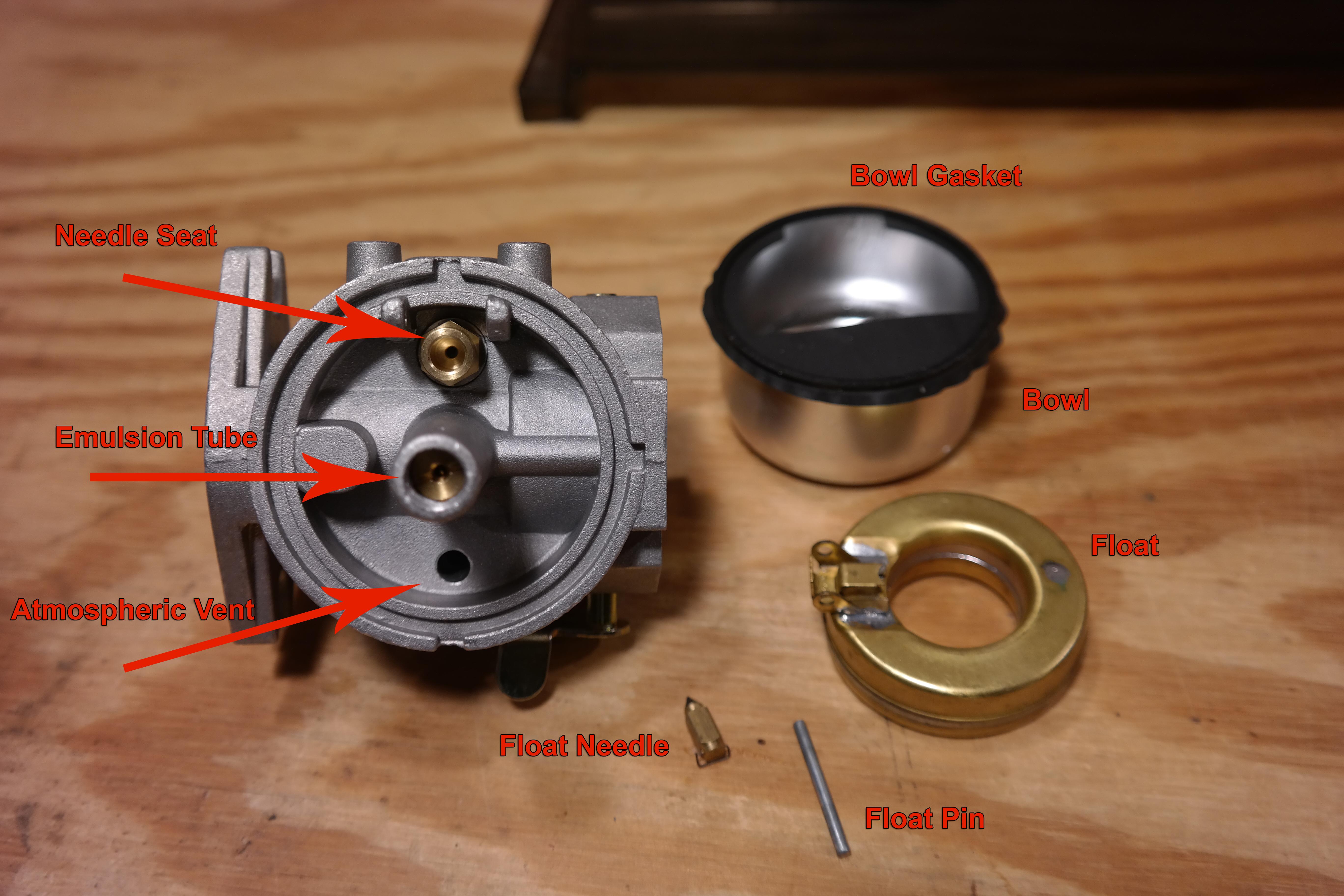 Carburetors How Do They Work Part 2 Isavetractors