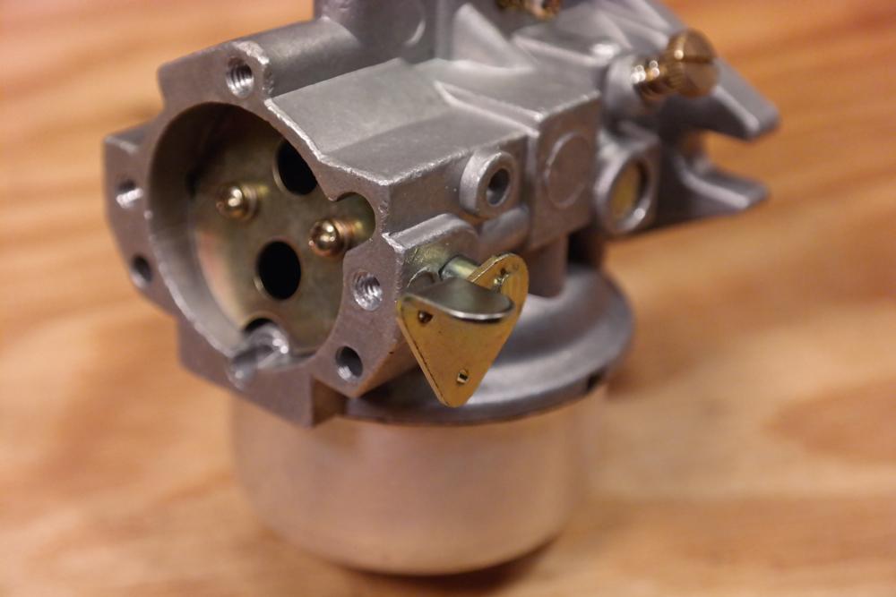 Kohler K Series Carburetor Buying Guide iSaveTractors – Kohler K321 Engine Diagram S